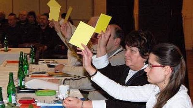 Zastupitelé města Horažďovice odhlasovali jednoznačně vyrovnaný rozpočet města na rok 2010.