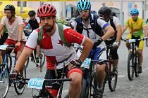 Již teď se můžete přihlašovat na maraton horských kol.