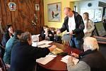 Komunální volby 2018 na Klatovsku - Špičák