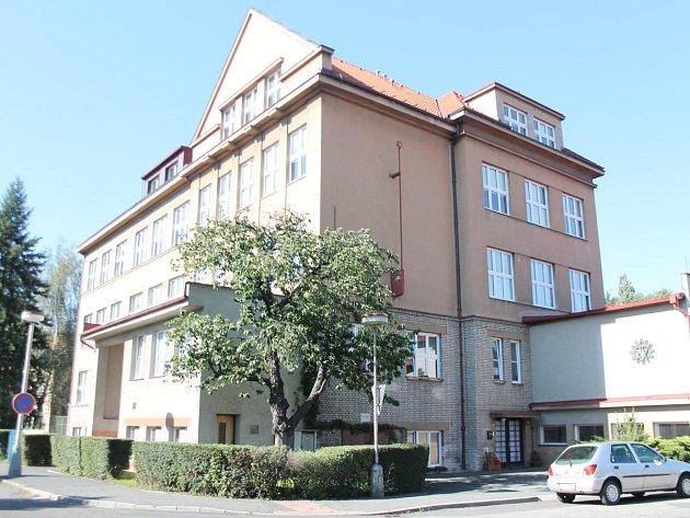 Střední průmyslová škola v Klatovech