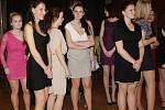 Taneční pro mládež v Klatovech