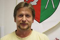 Starosta Hejné Milan Novák