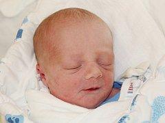 Jindřich Bittengl zKanic  (2630 g, 47 cm) se narodil vklatovské porodnici  2. června  v7.17 hodin. Rodiče Petra a Jindřich věděli, že se jim narodí chlapec. Na svět jej přivítali společně. Doma se na brášku těší Eliška (2,5).