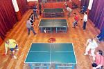 Turnaj ve Velkém Boru