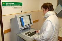Pomoc internetového portálu MPSV při hledání zaměstnání oceňuje i Blanka Valdmanová