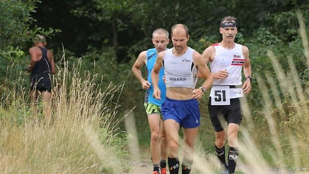 Blíží se tradiční běh v Dolanech.