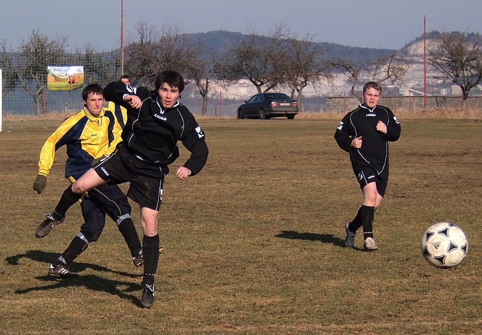 FK Budětice 2012.