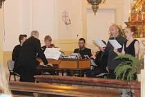 Barokní odpoledne v Nicově.