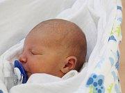 Lukas Schmid z Kašperských Hor (3550 g, 51 cm) přišel na svět v klatovské porodnici 18. února ve 13.00 hodin.  Z narození prvorozeného syna se radují rodiče Veronika a Michal. Tatínek byl mamince oporou na porodním sále.
