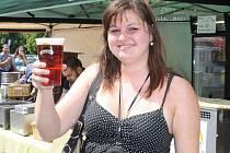 V Klatovech v pátek začaly Slavnosti hudby a piva