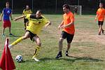 Turnaj v malém fotbale Nagasaky Cup Nýrsko 4.8.2018