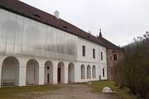 Státní hrad Velhartice, ilustrační foto