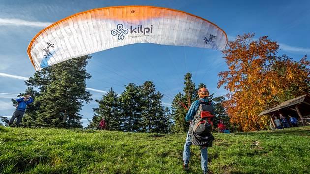 Extrémní závod v Sušici sklidil velký úspěch - 14. ročník v roce 2019.