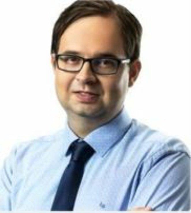 Václav Dušek - člen VV.