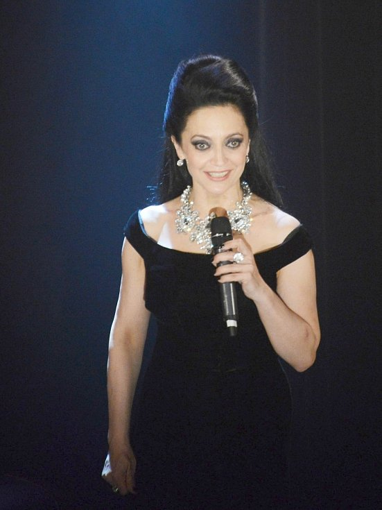 Lucie Bílá roztleskala Klatovy
