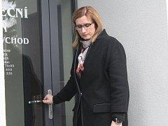Ministryně pro místní rozvoj Karla Šlechtová zavítala do Horažďovic.