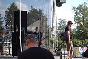 Z festivalu Rock'n'beer.