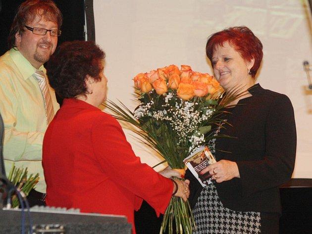 20 let Městského ústavu sociálních služeb města Klatov