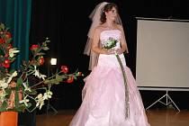 Svatební veletrh v hotelu Prácheň v Horažďovicích