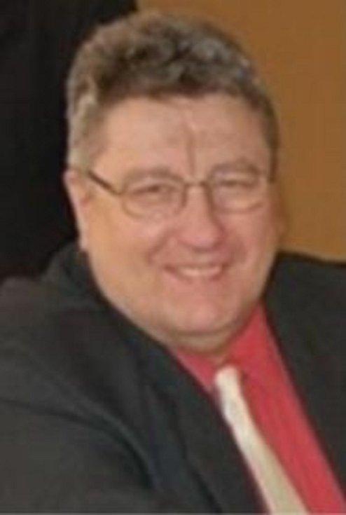 Jan Červený - předseda OFS.