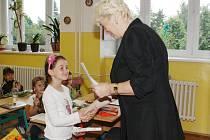 Konec školního roku v Klatovech