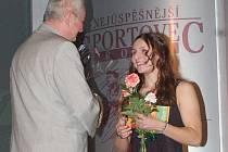 Nejúspěšnější sportovec roku 2010 okresu Klatovy