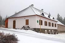 Hájenka na Březníku, ilustrační foto