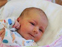 Anežka Přecechtělová z Klatov (2940 g, 49 cm) se narodila v klatovské porodnici 17. srpna v 5.05 hodin. Rodiče Lenka a Jan přivítali prvorozenou očekávanou dceru na světě společně.
