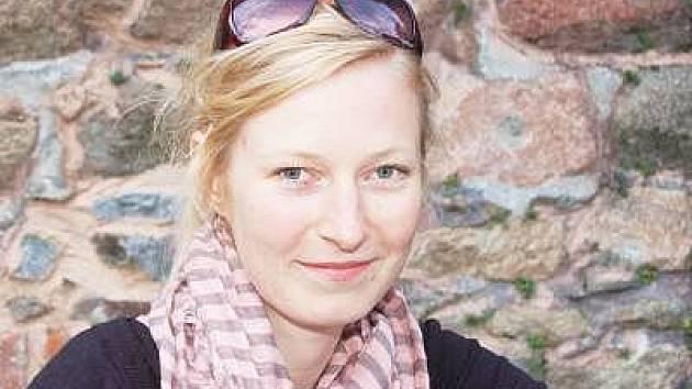 Eva Burešová z Klatov letos posílila organizační tým Mezinárodního filmového festivalu Karlovy Vary.