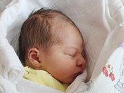 Isabell Zadinová z Chudenic (3000 g,  49 cm)  přišla na svět v klatovské porodnici 10. ledna ve 21.35 hodin.   Rodiče Klára a Nikolas přivítali svoji dceru na svět společně.