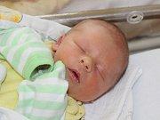 Daniel Pluhař z Roupova (3080 g, 47 cm) se narodil v klatovské porodnici 30. listopadu v 8.16 hodin. Rodiče Lenka a Martin věděli, že Denis (9) bude mít brášku.