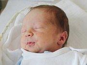 Michal Černý z Úboče (2490 g, 46 cm) se narodil v klatovské porodnici 6. června ve 12.18 hodin. Maminka Helena nechala pohlaví miminka jako překvapení pro tatínka Lukáše až na porodní sál. Na brášku doma čeká Terezka (4).