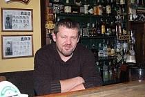 Svůj  podnik založil Pavel Chmelík před dvanácti lety.