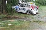 Povodně v Mochtíně