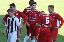 Také na fotbalisty divizních Klatov je zaměřen tento kvíz.