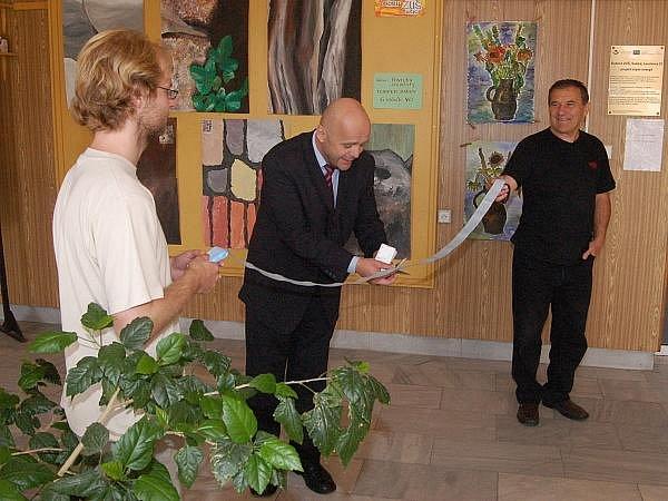 Základní umělecká škola Fr. Stupky