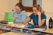 Studenti jazykových škol preferují anglický jazyk