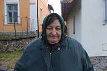 Maria Antonovics