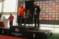 Závod evropského poháru dálkových běhů Koasalauf 2017 v rakouském St. Johann