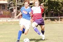 V přípravném utkání na ostré mistrovské boje  v I.A třídě porazili fotbalisté Nýrska své mochtínské hostitele, účastníky I.B třídy, 2:0.