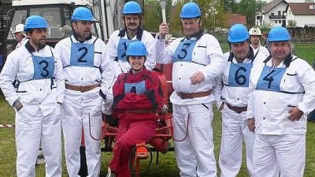 Jetenovičtí hasiči