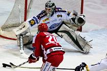 Hokej Třinec - Plzeň 3:0