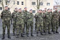 Den vstupu do NATO, Klatovy