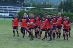 Rugby Šumava Nýrsko.