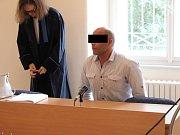 Tunisan A. M. u klatovského soudu