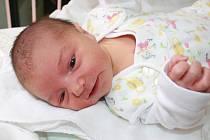 Vanesa Pilátová z Nové Vísky (2700 gramů, 49 cm) se narodila v klatovské porodnici 22. května ve 23.52 hodin. Rodiče Darina a Tomáš přivítali svoji očekávanou prvorozenou dcerku na svět společně.