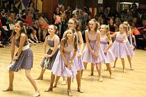 Poslední tanec sezony v Klatovech 2017.