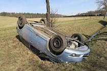 Nehoda u Koryt.