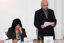 Zasedání sušického zastupitelstva ve středu 8. prosince