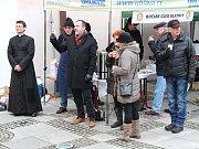 Klatovský klášterní bazar, 7. ročník